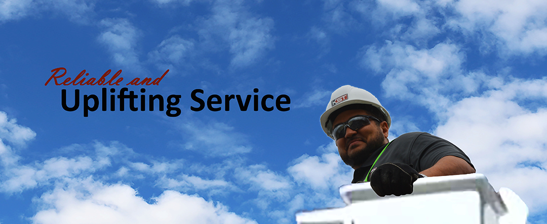 Reliable and Uplifting Service
